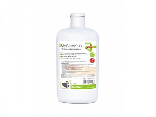 Handdesinfektionsmittel auf Ethanolbasis 150 ml